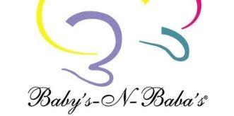 Baby's-N-Baba's logo