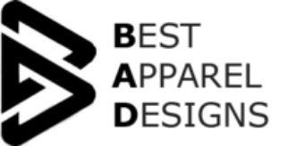 BAD - Best Apparel Design logo