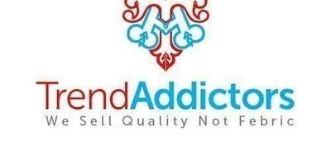 Trend addictors logo