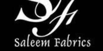 Saleem Fabrics logo