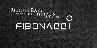 Fibonacci logo