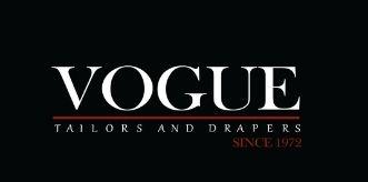Vogue Tailors logo
