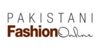 Pakistani Fashion Online logo