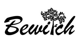 Bewitch logo