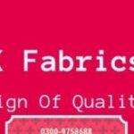 Hk Fabrics logo
