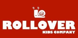 Rollover Kids logo
