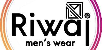 Riwaj Men's Wear logo