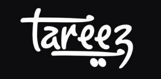 Tareez fashion logo