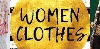 Women's Clothing logo