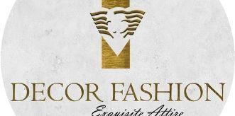 Decor Fashion logo