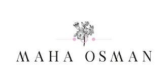 Maha Osman Designs logo