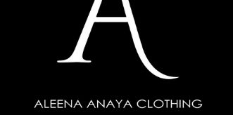 Aleena Anaya logo