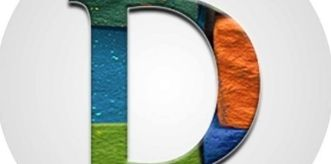 DecentShop logo