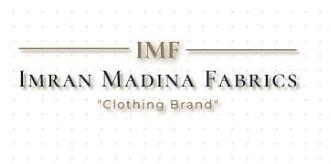 Imran Madina Fabrics logo