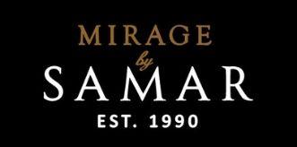 Mirage by Samar logo