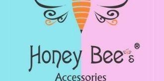 Honey Bee's logo