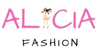 Alicia Fashion logo
