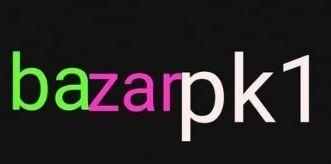 Bazarpk1 Clothing logo