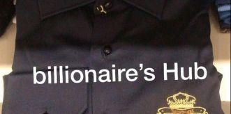 Billionaire's Hub logo