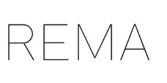 Rema Clothing logo