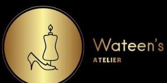 Wateen's Atelier logo