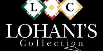 Lohani's Collection logo