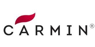 Carmin logo