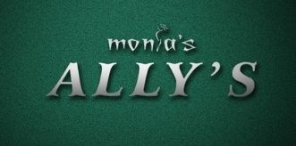 Monas by Ally logo