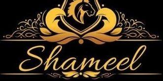 Shameel Khan logo