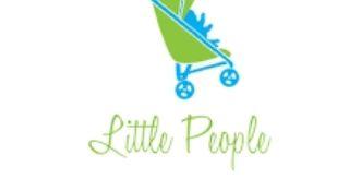 Little People Shopping logo