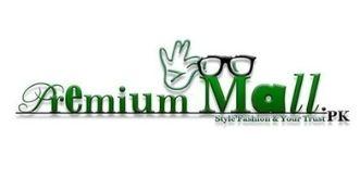 PremiumMall.pk logo
