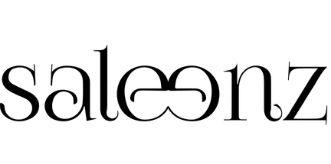Saleenz logo