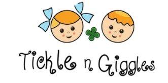 Tickle n Giggles logo