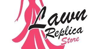 Lawn Replica Store logo