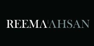 Reema Ahsan logo
