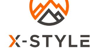 Xstyle logo