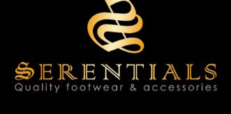 Serentials logo